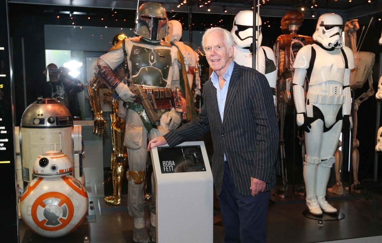 The actor who played the iconic 'Star Wars' character Boba Fett tragically passed away. Here's what to know about his past work.