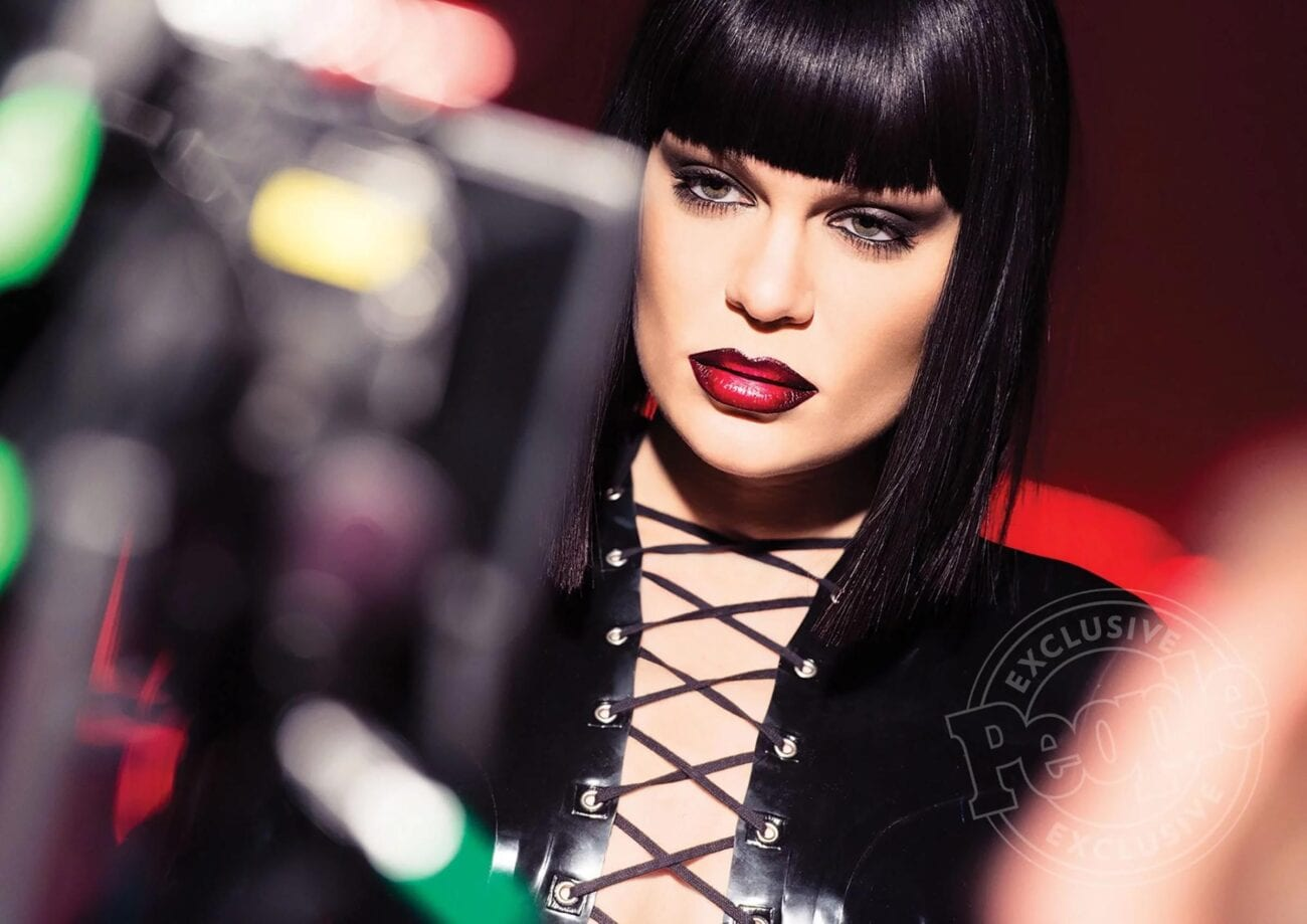 Renowned pop singer Jessie J was hospitalized on Christmas Eve with Ménière's disease. Will the singing star lose her hearing?