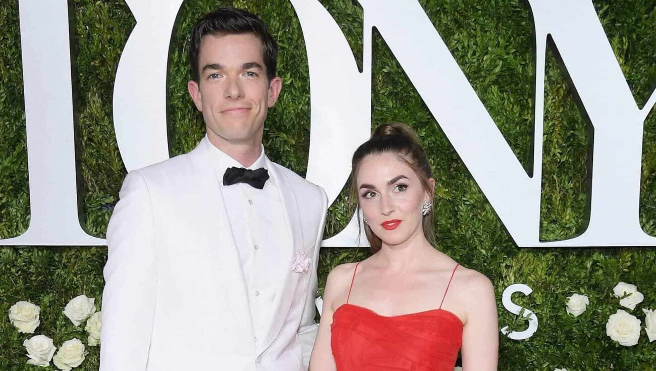 With John Mulaney in rehab, rumors swirl about a possible divorce from his wife. Dive into the speculation about the possible split for the longtime couple.