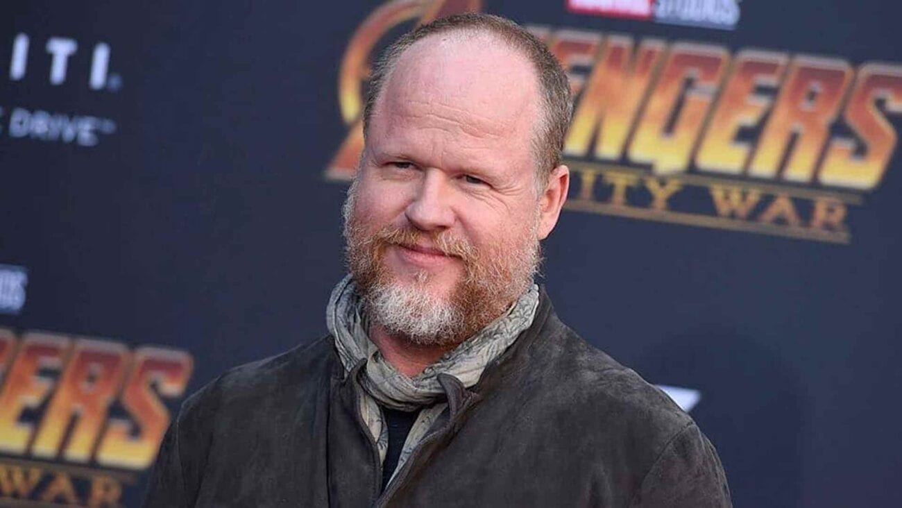 'Wonder Woman 1984' releases in theaters and HBO Max this Christmas, but did you know Joss Whedon wrote a draft in 2006. Read all about his script here.