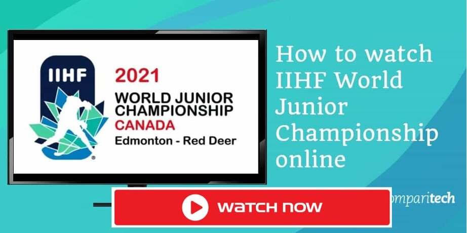 The World Junior Championship of the IIHF is happening now. Take a look at the best places to stream the games in this ice hockey tournament.