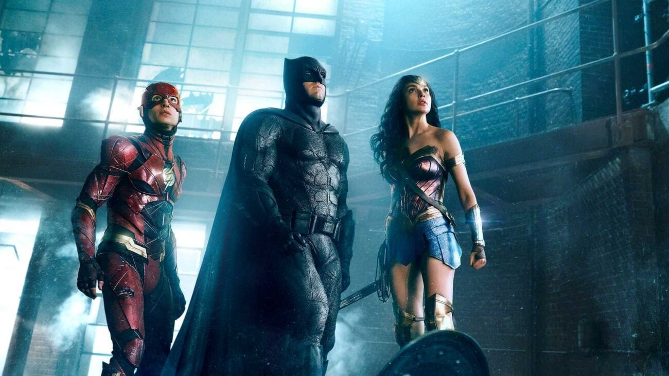 Last August, WarnerMedia opened an investigation into occurrences on the set of 'Justice League'. What has happened with the cast?