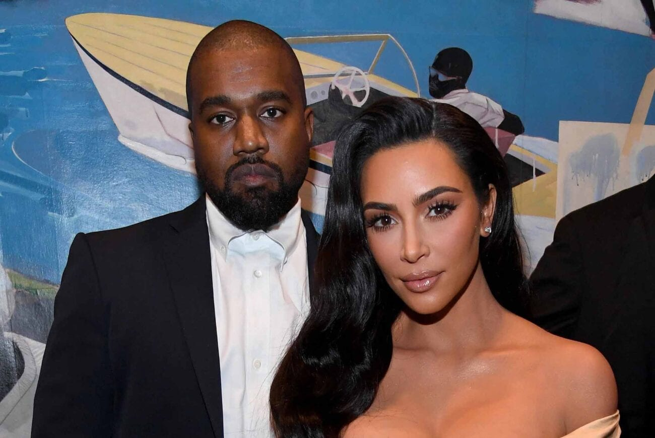Kanye West is no stranger to long and confusing Twitter rants. Is Kim Kardashian ghosting him? Dive into the recent news.