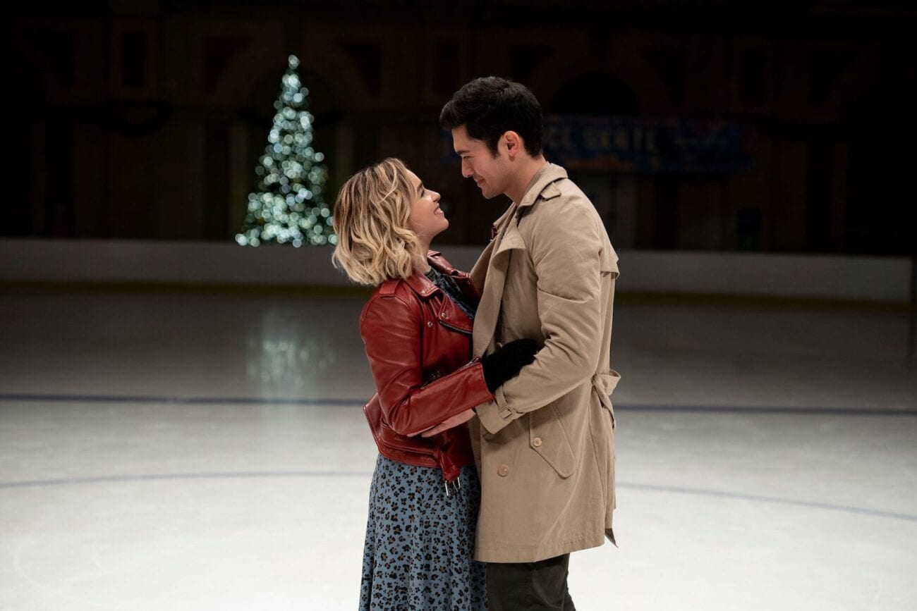 Christmas movies are one of the great joys of the holiday season. Here's why 'Last Christmas' proves songs shouldn't be movies.
