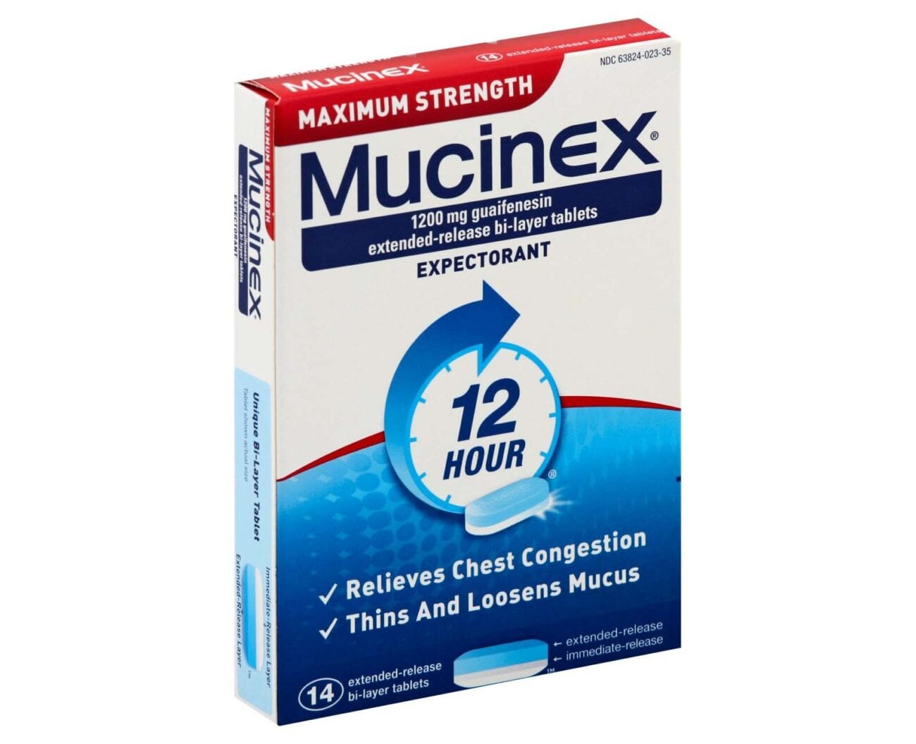 Here's why TikTok is having a mini-freakout over the cold medicine Mucinex. What are the side effects? Let's find out!