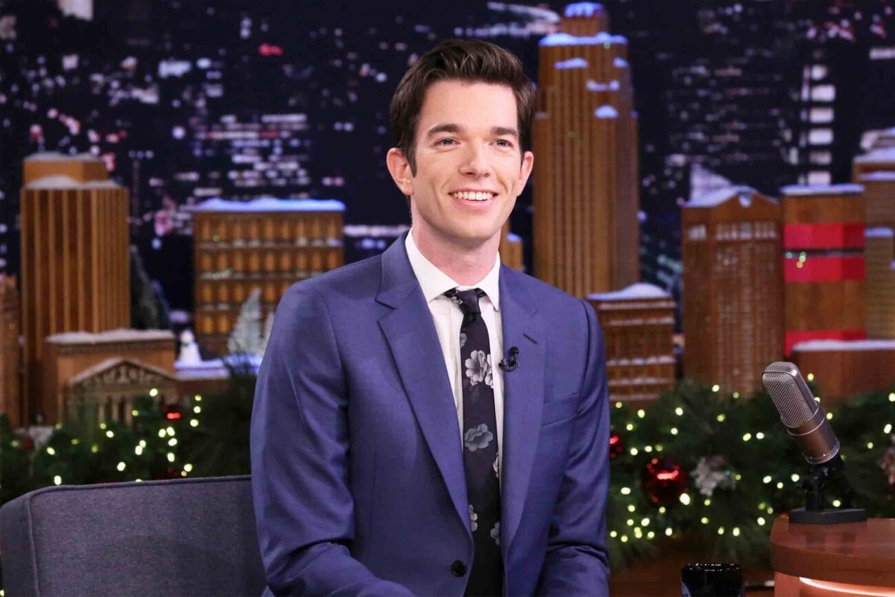 John Mulaney has gone to rehab. In order to support him we're celebrating his stand-up career by compiling some of his best quotes.
