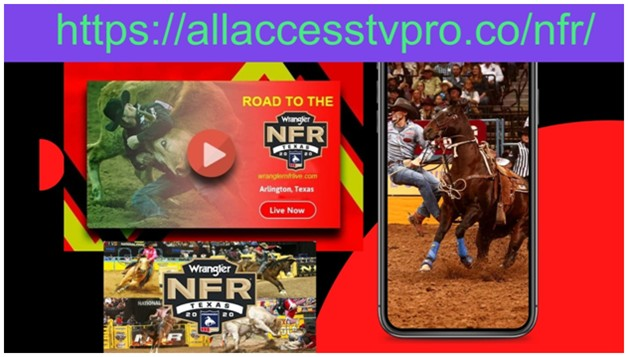 The National Finals Rodeo 2020 is being held in Texas. Find out how to live stream the NFR for free online.