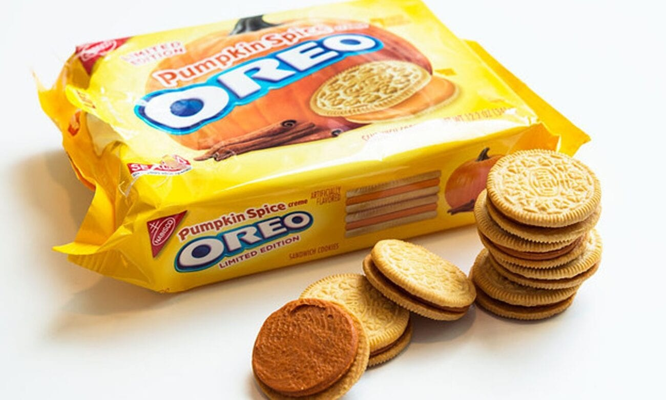 Oreo has been known to create some odd flavors over the years, but we really need to talk about just how many weird ingredients they've tried to use.