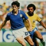 The Italian soccer player Paolo Rossi died earlier this week. Let's look back at the legendary soccer player's career.