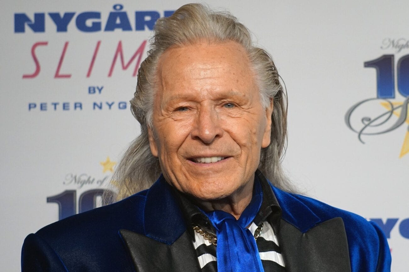 Fashion mogul Peter Nygard has been arrested for sexual assault of young Bahamian girls. Ready for all the disgusting details?