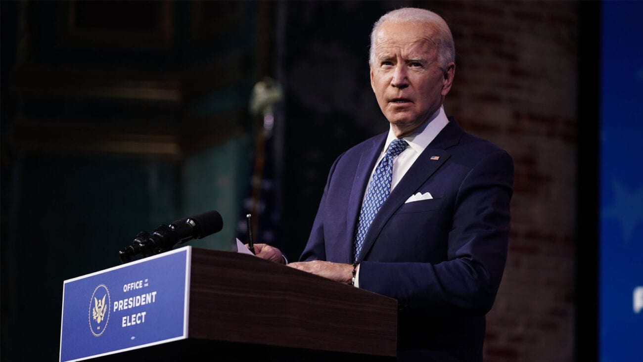 Joe Biden said he hadn't talked about the federal probe into his son, Hunter Biden and his net worth. Could this all be fake news? Find out now.
