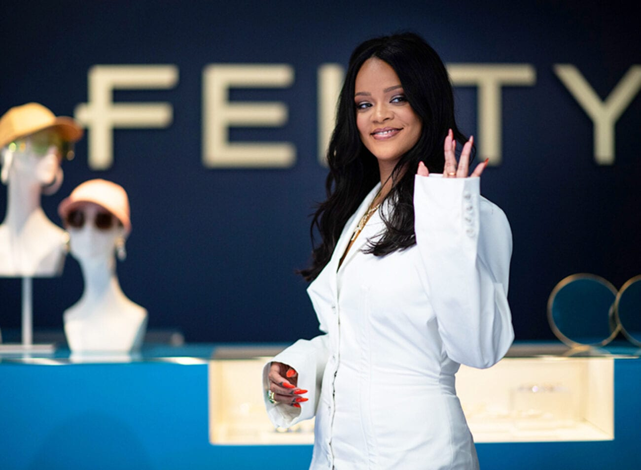 Is musician & businesswoman Rihanna in some hot water in 2020? Let's dive into the latest controversy with Fenty.