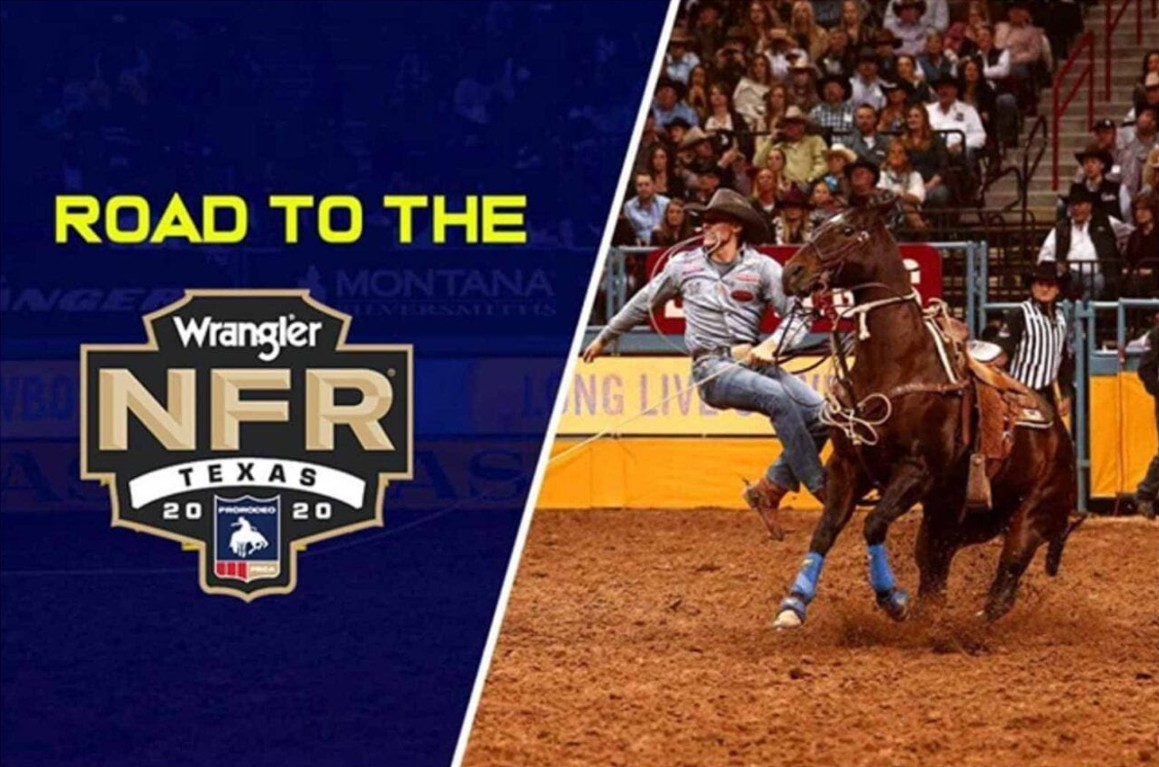Are you a lifelong rodeo fan? Find out how to live stream the 2020 NFR online for free.