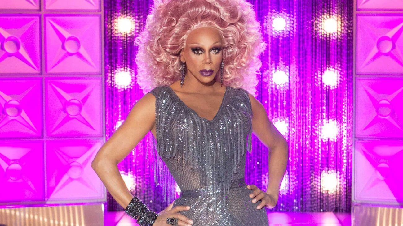 """Get ready to cinch and tuck as 'RuPaul's Drag Race' starts another fabulous year. Check out the """"Ru Year"""" season 13 surprise preview!"""