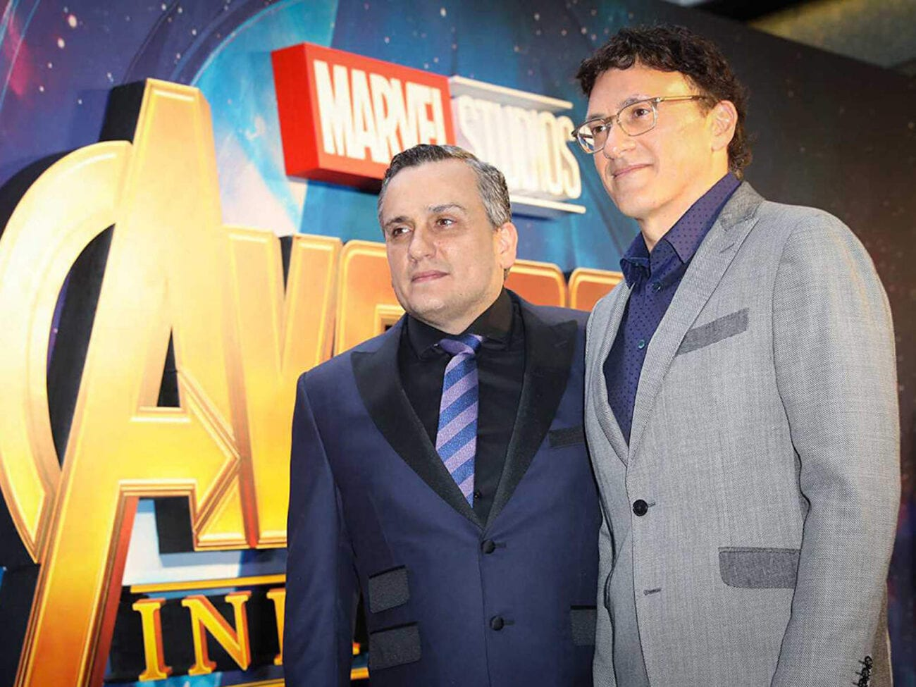 Are the Russo brothers, renowned MCU directors, receiving generous funds from terrorist organizations? Delve into the rumors right here.