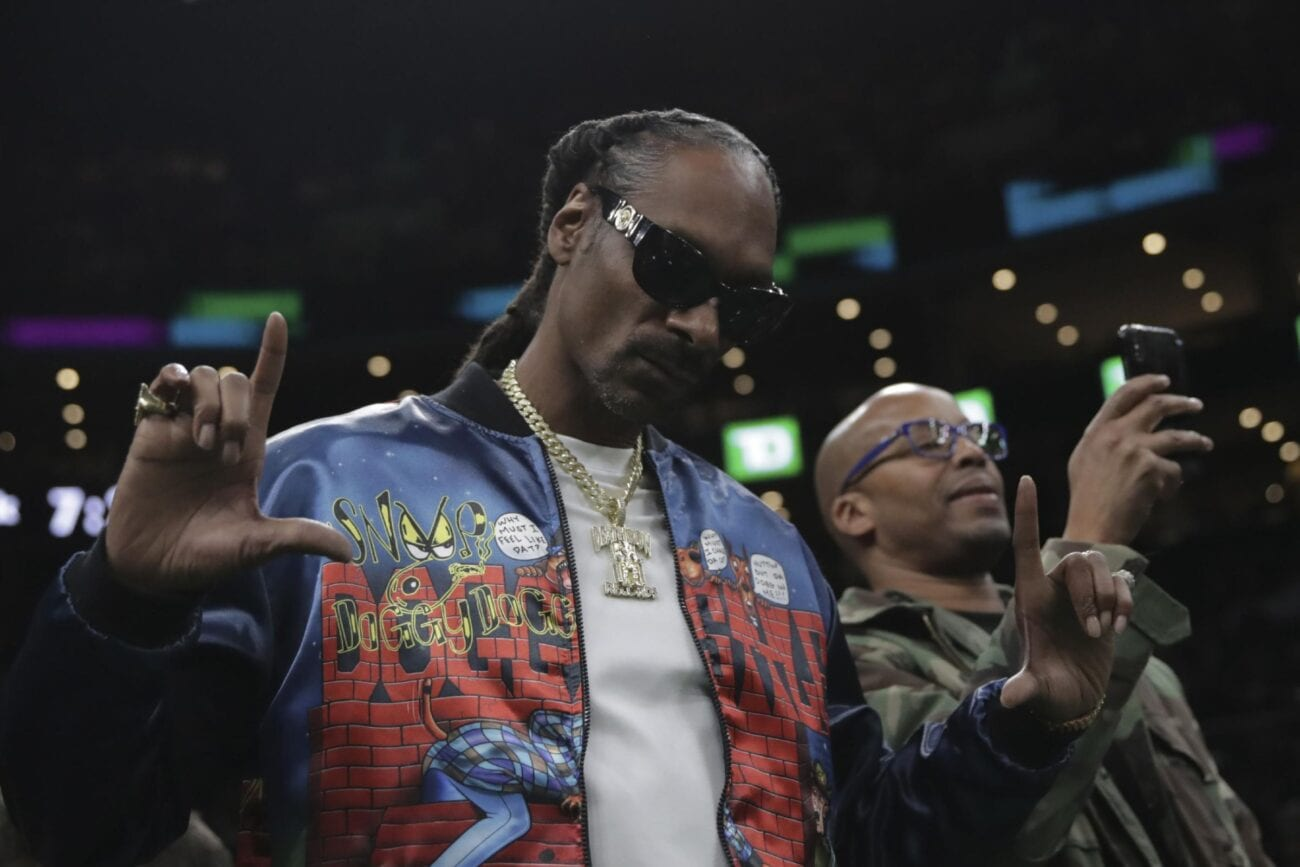 Snoop Dogg won everyone over with his boxing commentary on the Tyson fight. But now, he's going further into the sport. Find out his new net worth endeavor.