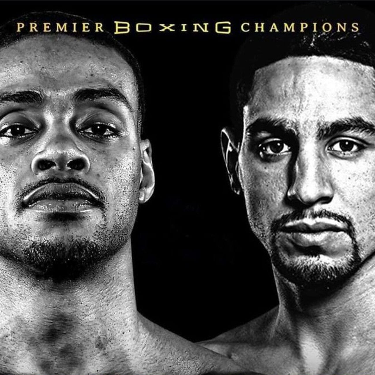 Check out these live streams of Errol Spence vs Danny Garcia.