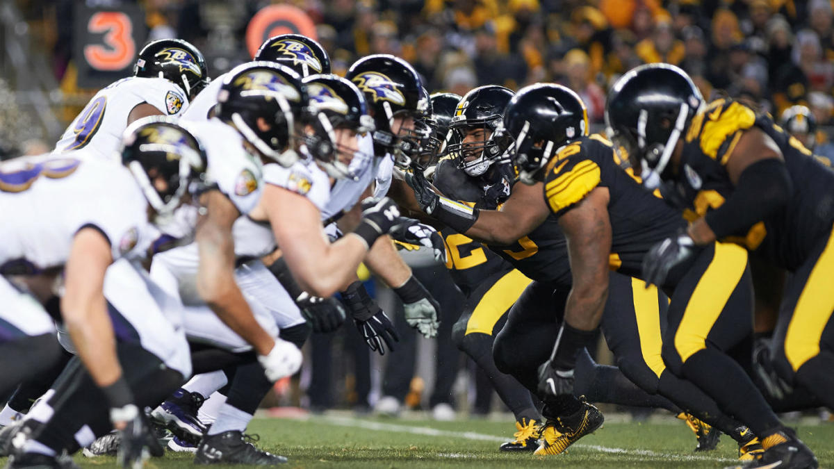 The Baltimore Ravens vs. Steelers game is approaching! Unsure how to watch the NFL game? Here are all the live streams.