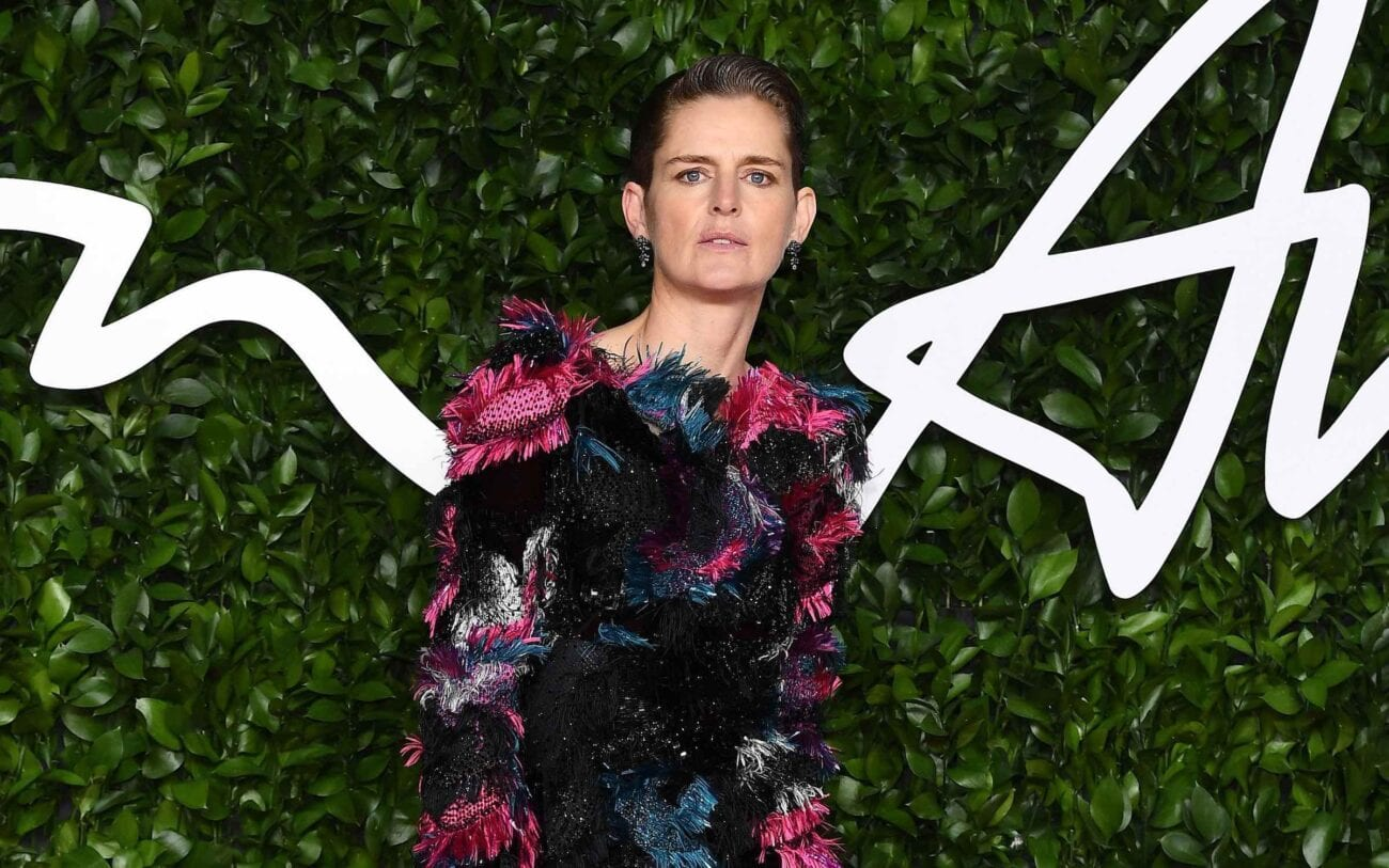 The fashion industry mourns the passing of one it's illustrious stars, Stella Tennant. Here's a retrospective of her stunning career.