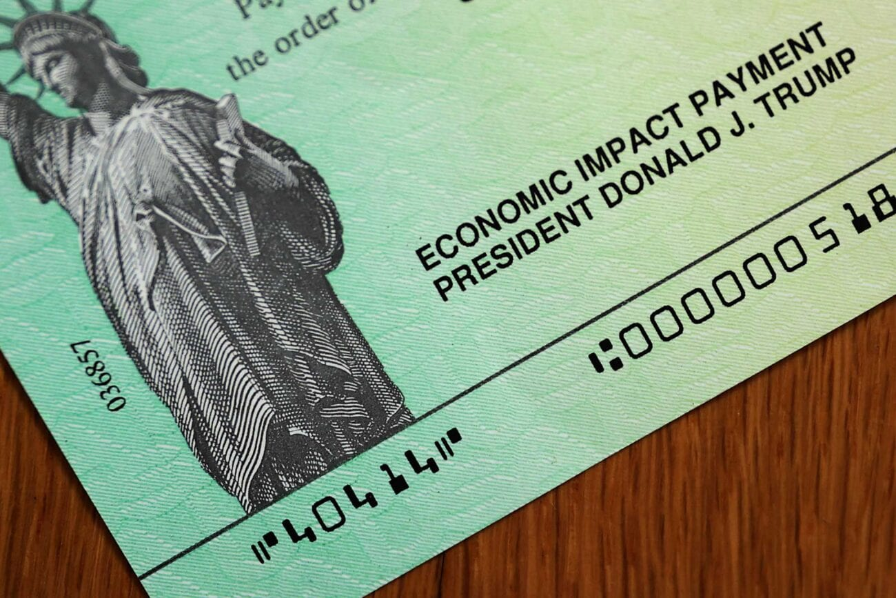 The second stimulus checks are being sent out, but not for the amount President Donald Trump and other want. Find out why Americans are only getting $600.