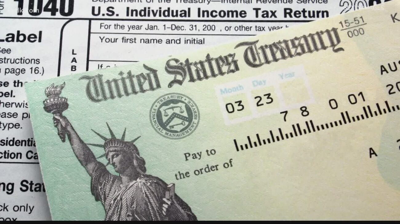 When will we get the second stimulus check? Find out why President Trump is asking Congress to raise the initial amount that will be given to Americans up to $2,000, and how soon we can expect to receive them.