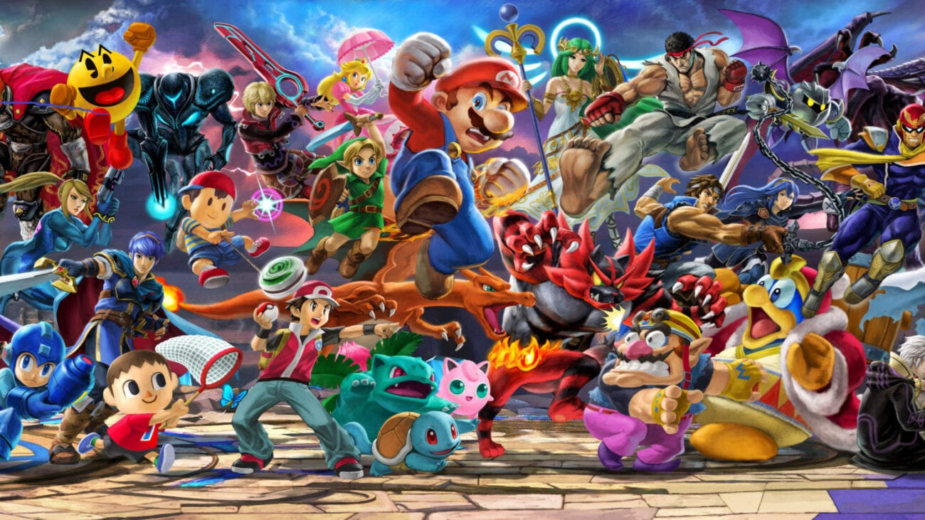 Nintendo announced a new 'Super Smash Bros. Ultimate' DLC character for the Switch game. Here are all the latest guesses.