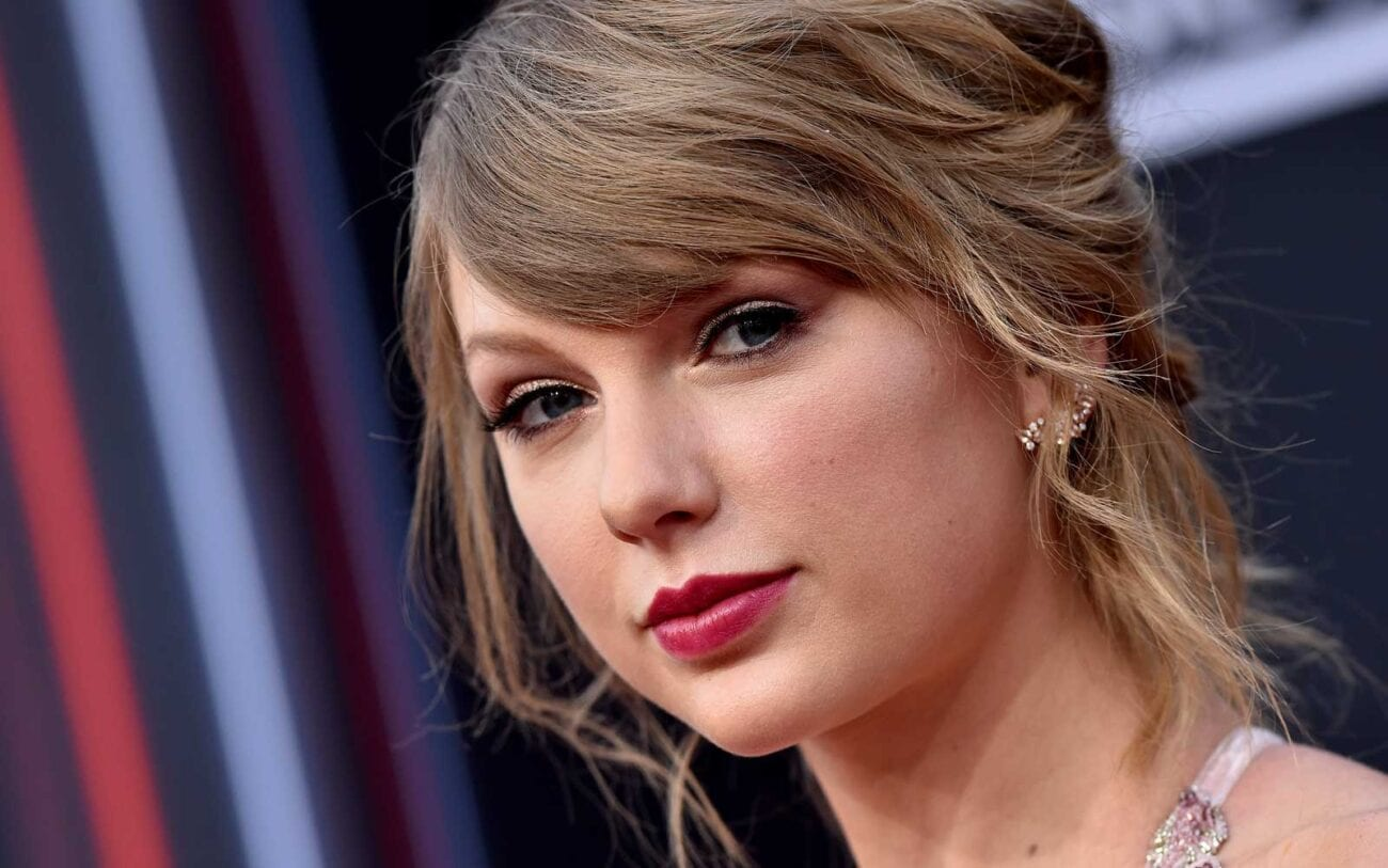 Taylor Swift has just announced she has more new music coming out, once it has debuted she'll have a total of nine albums to her name.