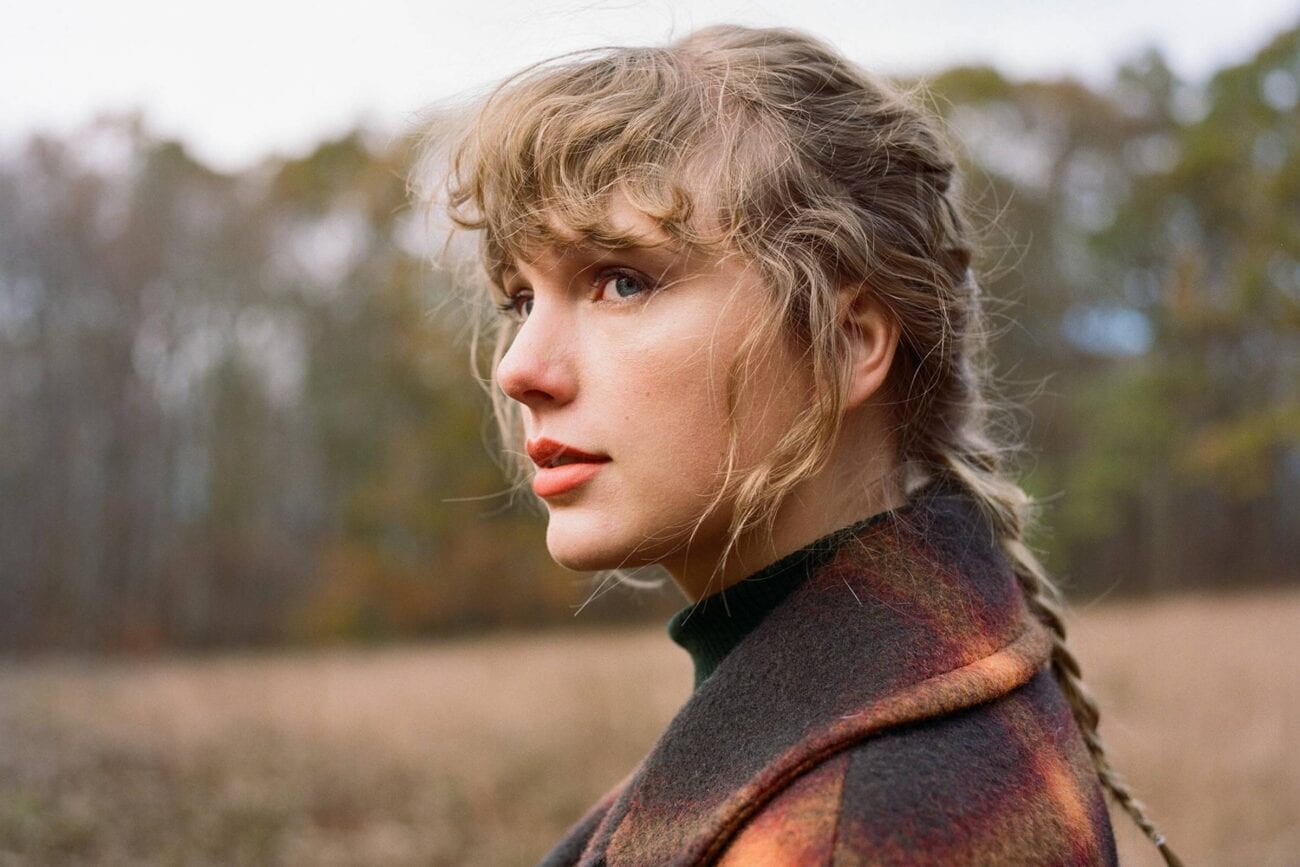 Taylor Swift has dropped a surprise album titled 'Evermore'. Check out the best reactions from fans on Twitter.
