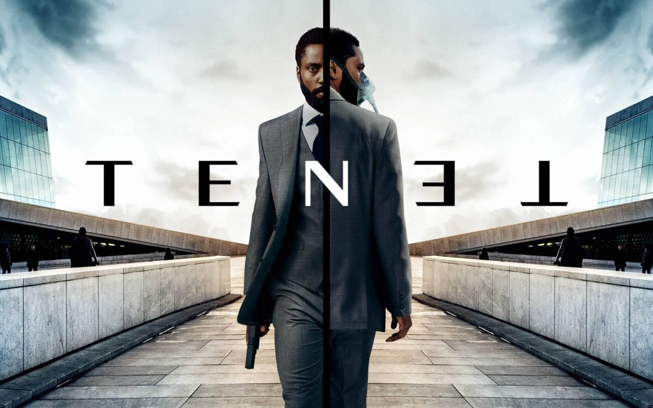 Movie theaters have been hit hard by the coronavirus pandemic. Here's how you can stream 'Tenet' for free.