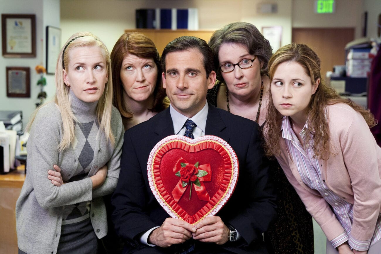 With the streaming wars in full swing, 'The Office' is the latest casualty. Here are other shows on Netflix you need to watch.