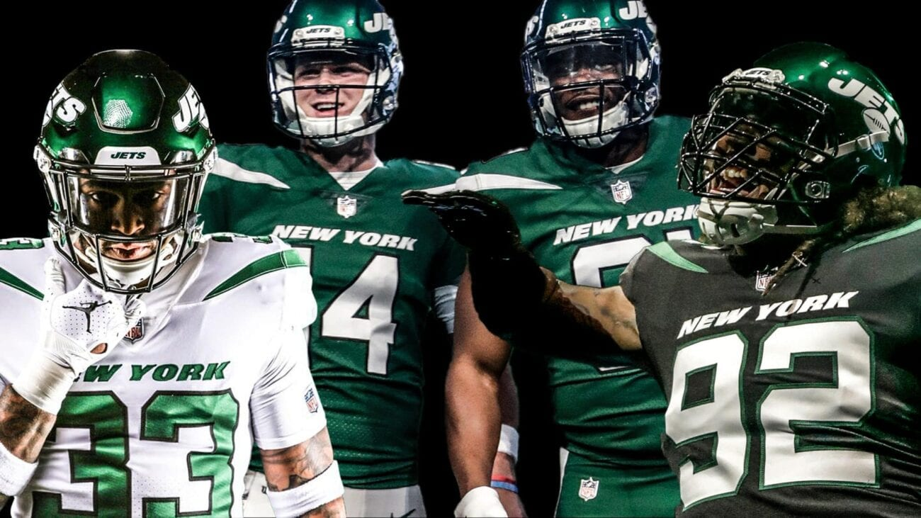 The Jets might have beaten the Los Angeles Rams, but at what cost? Read about why their first win was a loss for the historically bad franchise.
