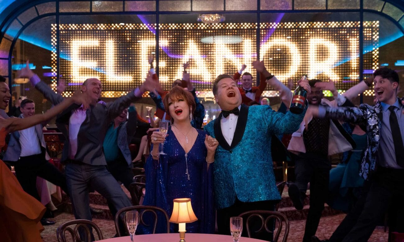 Oh boy, Ryan Murphy. 'The Prom' is a Broadway musical from 2018 made into a 2020 movie. Here's why things failed for Murphy's latest movie.
