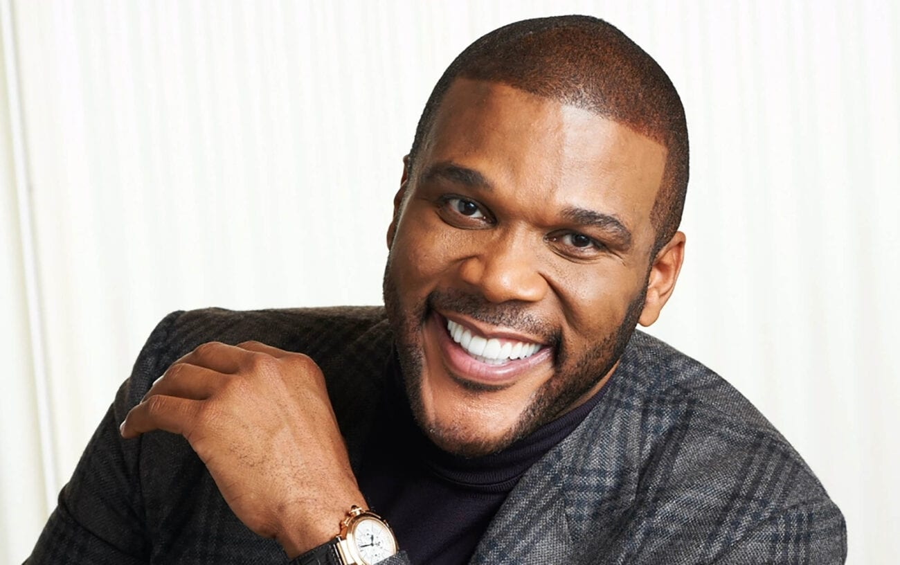 Media mogul Tyler Perry is having a public mid-life crisis after his break-up with wife Gelila Bekele. What do fans have to say?