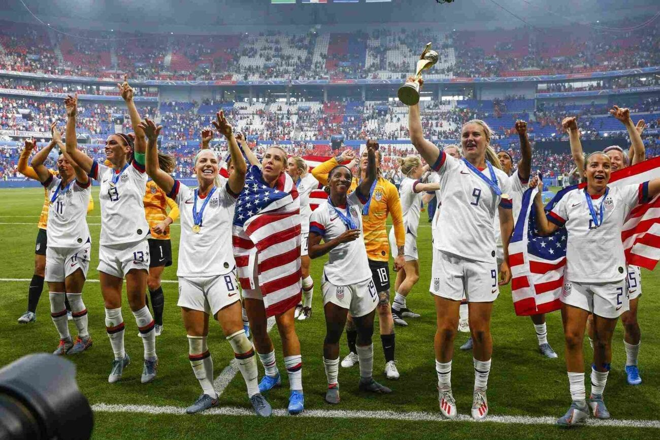 The US Women's Soccer team recently scored a court victory for equality in accommodations. Why is equal pay still an issue?