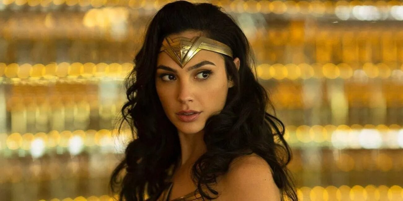Fans were hyped for 'Wonder Woman 1984', so why are some people saying it sucked? Here's why we think fans are disappointed.