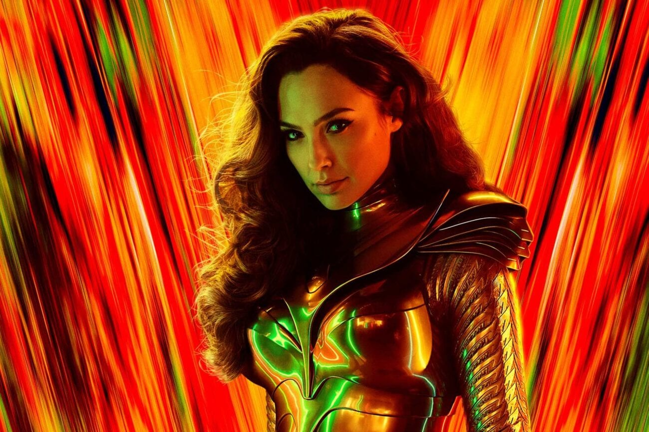 'Wonder Woman 1984' is now available to watch. Find out how to stream the superhero flick online for free.