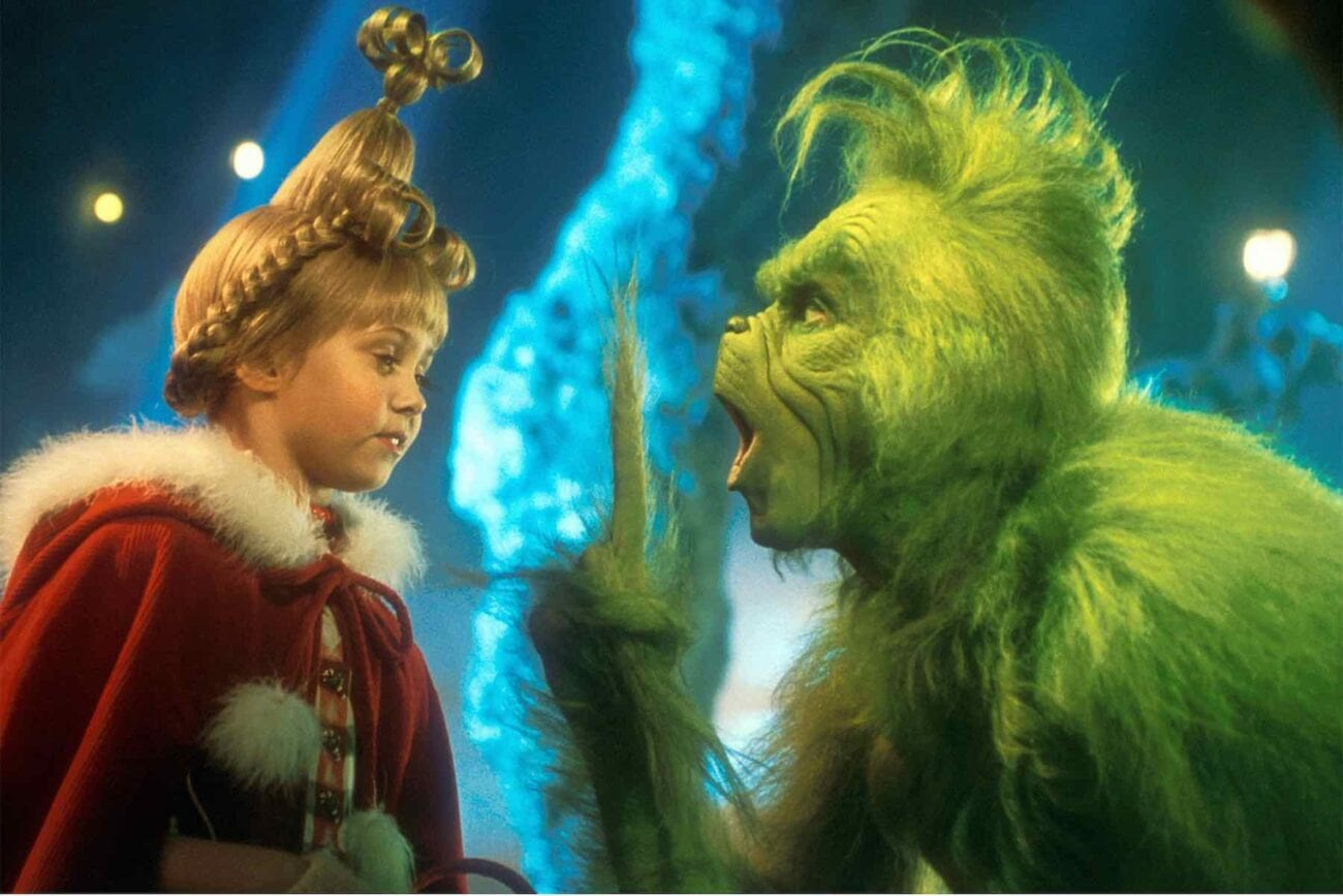 Chestnuts may be roasting on an open fire, but so are your favorite holiday movies. Here are some of the most brutal and hilarious Twitter memes.