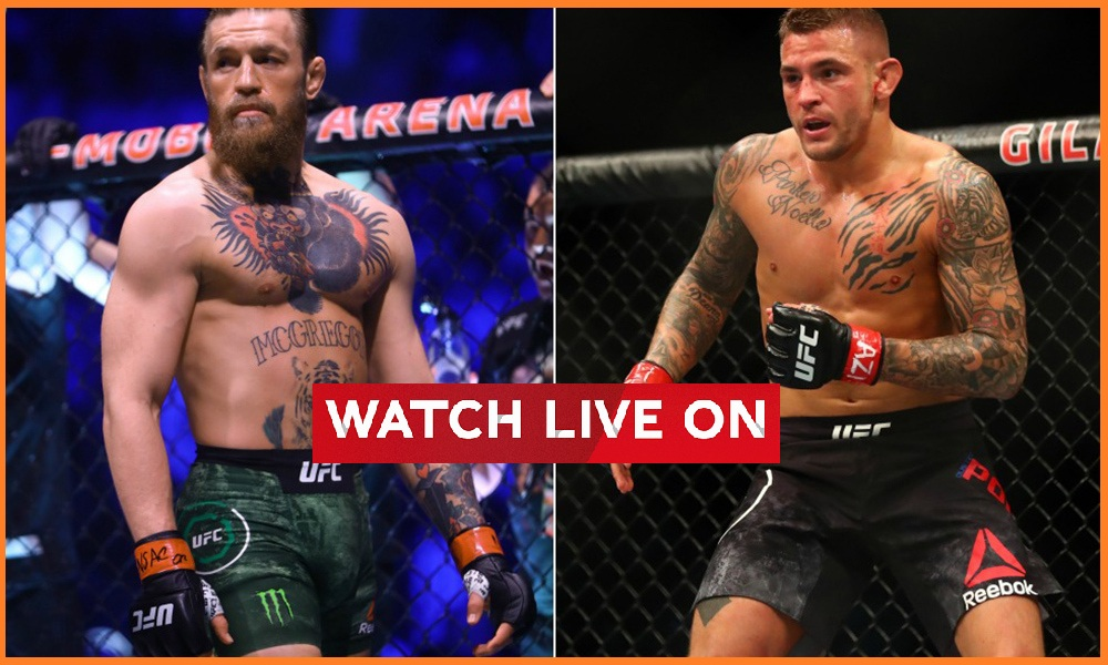 Ready to check out all the fights at UFC 257? Use these live stream sites to catch every fight.