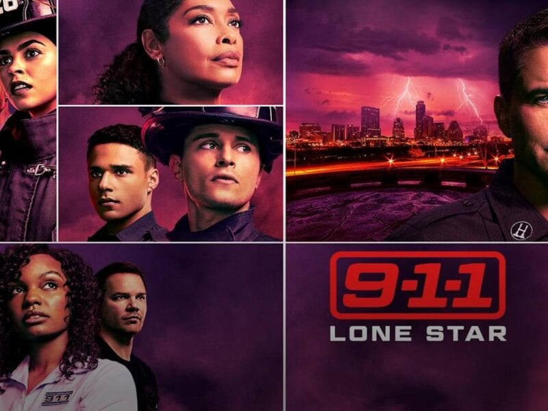 """911: Lone Star"" opens season 2 with a volcanic activity around Austin. But how likely is it IRL? Take a deep breath and see how likely it is."