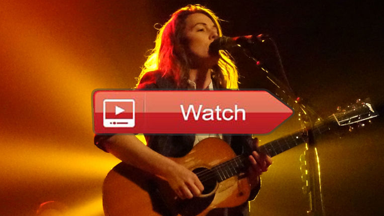 Brandi Carlile will be performing 'The Story' before a live audience. Find out how to stream the concert for free.