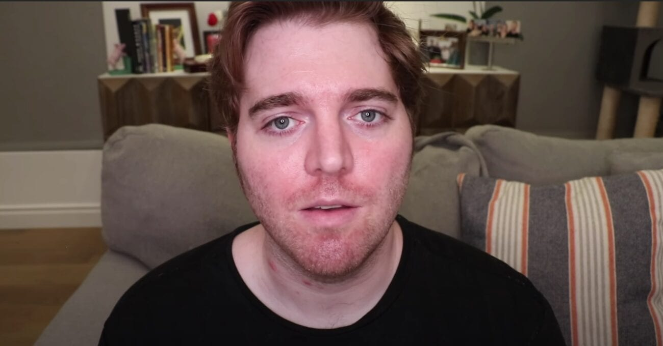 Do you miss Shane Dawson? First of all, why? Secondly, don't hold your breath. Get ready to cringe as you read about the latest YouTube drama!