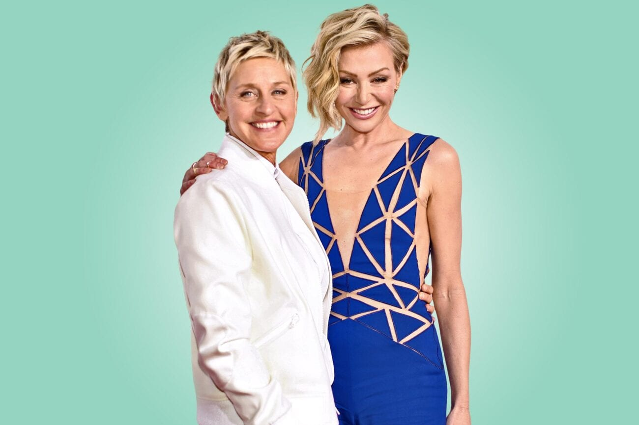 Has Ellen DeGeneres changed her mind about parenthood? Find out if the TV host and her wife are ready for a kid after everything 2020 put them through!