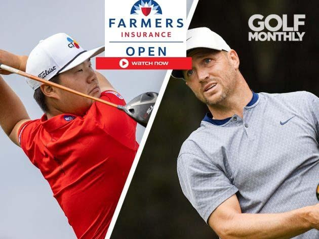 Are you ready to watch the Farmers Insurance Open? Live stream the golf tournament today with these helpful tips!