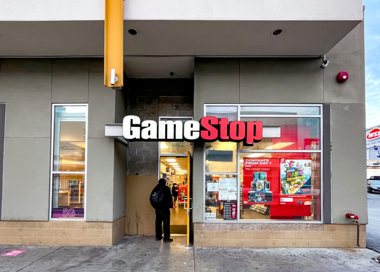 Are Redditors investing in GameStop to save the video games store from extinction? Delve deeper into this wild story right here.