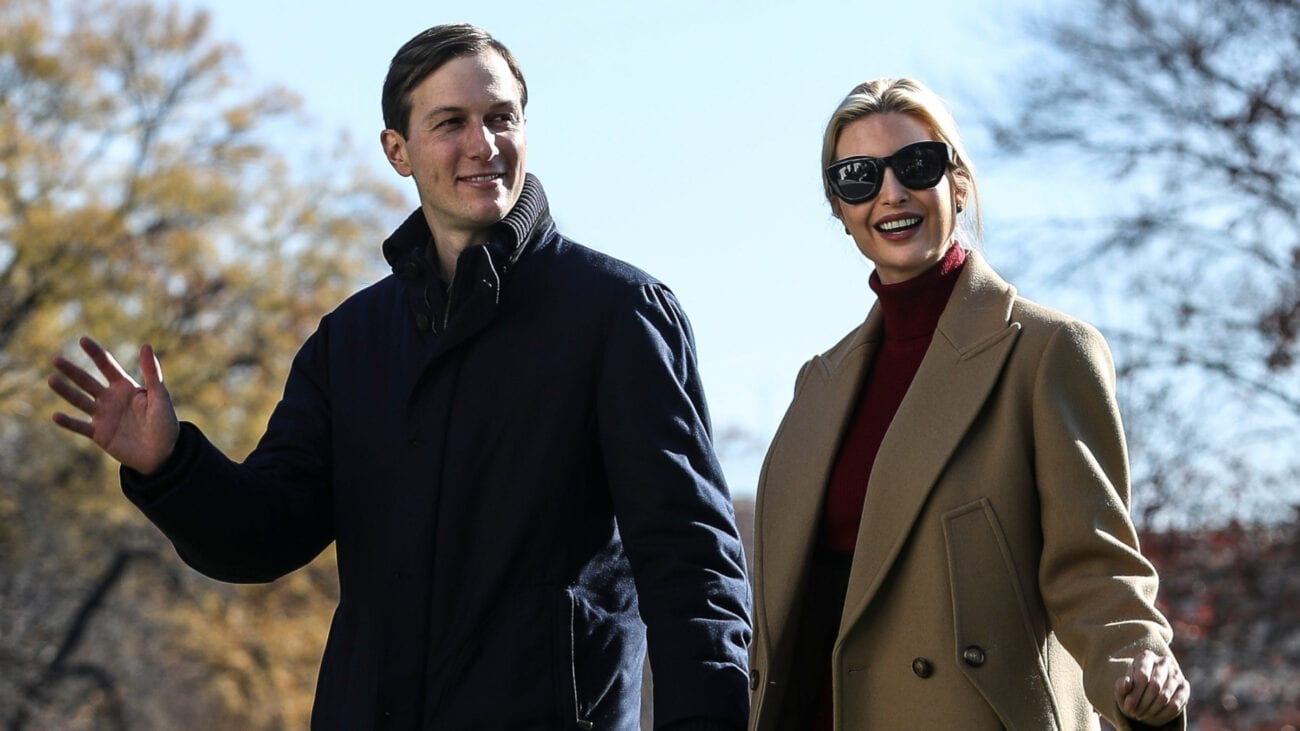 How rich is Ivanka Trump? Delve into her and her husband's net worth and how they earned their fortune right here.