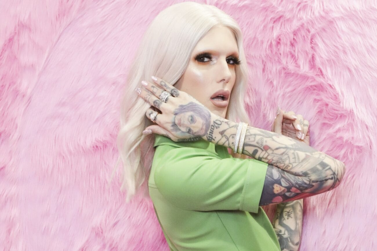 Could Jeffree Star really be Kanye West's secret boyfriend? These are the funniest Twitter memes about the rumored relationship.