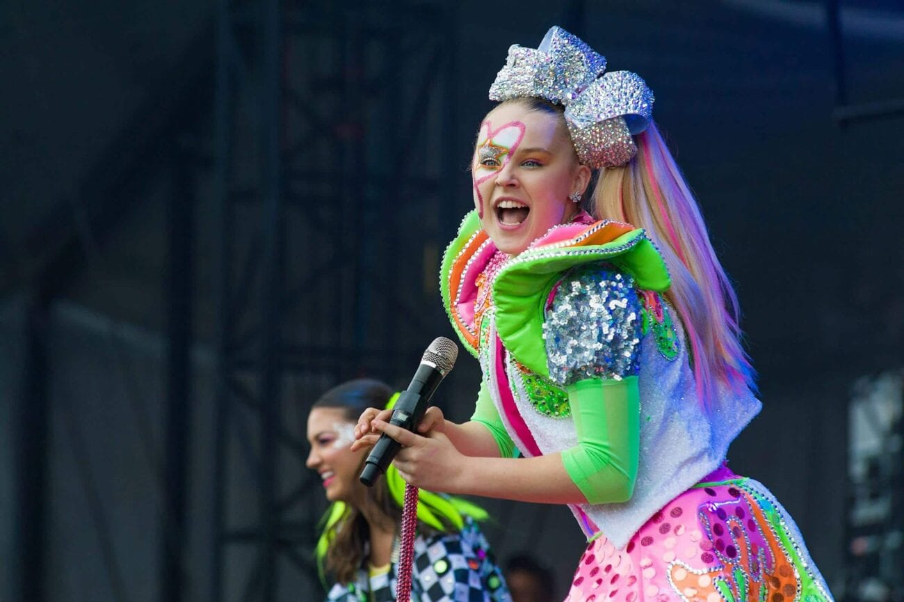 Jojo Siwa just had a multi-platform coming out party, Siwanators! Read on to find out how her former 'Dance Moms' tutor feels about it!