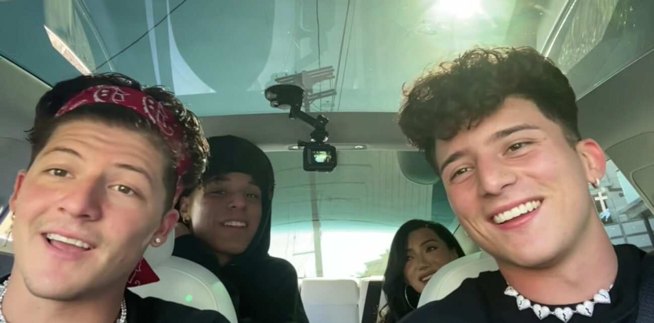 What did the Lopez brothers do this time? Take a look at the latest allegations against the TikTok stars.