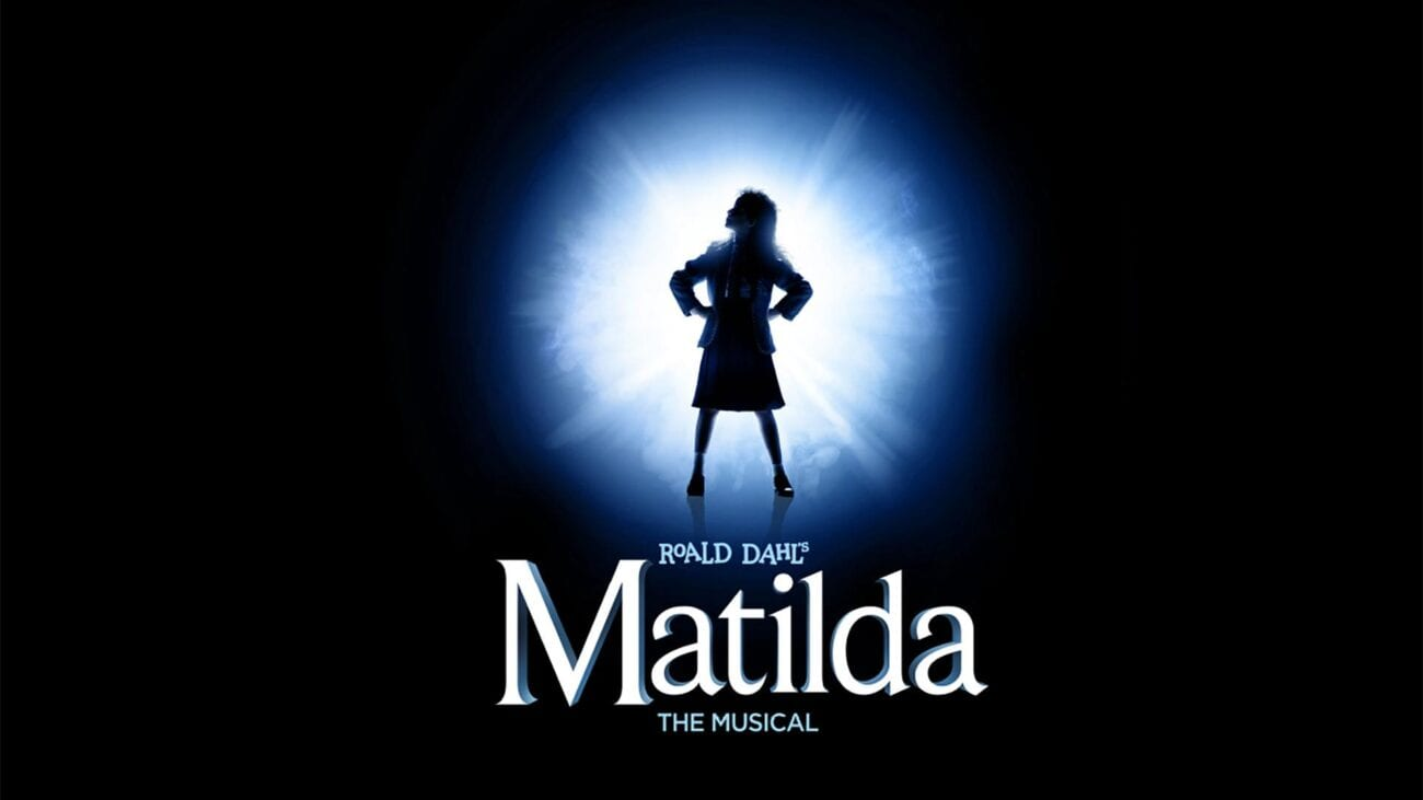 Are you ready for some chocolate cake? There's a new 'Matilda' in our future! Find out who's playing your favorite characters in the new musical movie.