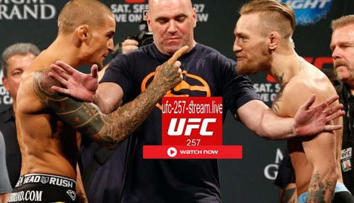 UFC 257 Live Streams: Full Fight Dustin Poirier vs. Connor McGregor from anywhere, Early prelims, preliminary Card and Main full card prediction, Preview watch online without cable